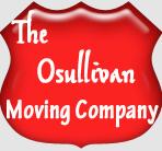 The Osullivan Moving Company logo