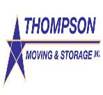 Thompson Moving & Storage, Inc logo