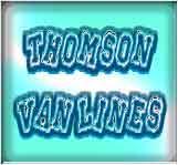 Thomson Van Lines-logo