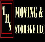 Tms Moving & Storage Llc logo