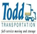 Todd Transportation Co logo