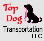 Top Dog Transportation LLC logo