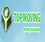 Top Moving and Storage logo