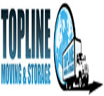 Topline Moving and Storage logo