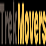 Trek Movers logo