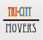 Tri-City Movers logo