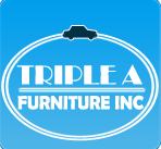 Triple A Furniture Inc logo