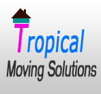 Tropical Moving Solutions logo
