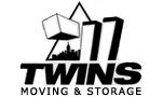 Twins Moving & Storage logo