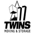 Twins Van Lines logo
