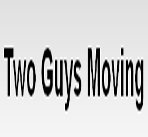 Two Guys Moving logo