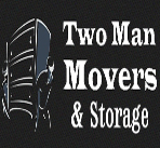 Two Man Movers logo