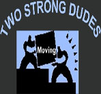 Two Strong Dudes Moving-logo