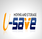 U-Save Moving and Storage-Michigan logo
