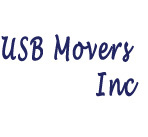 USB Movers Inc logo