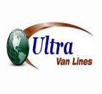 Ultra Van Lines logo
