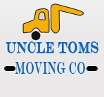 Uncle Toms Moving Co logo