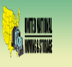 United national Moving and Storage logo