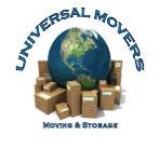 Universal Movers Inc logo