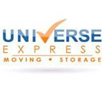 Universe Express Inc logo