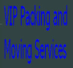 VIP Packing and Moving Services logo