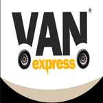 Van Express Moving logo