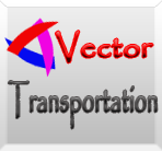 Vector Transportation logo