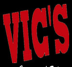Vics Moving & Storage logo