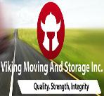 Viking Moving And Storage Inc logo