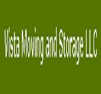 Vista Moving & Storage logo