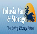 Volusia Van & Storage logo