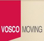 Vosco Moving Austin logo