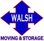 Walsh Moving & Storage logo