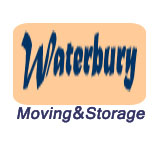 Waterbury Moving And Storage logo