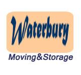 Waterbury-Moving-And-Storage logos