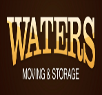 Waters Moving logo