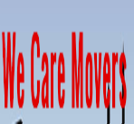 We Care Movers logo