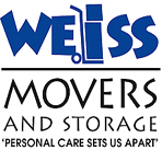 Weiss Movers & Storage logo