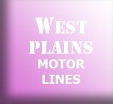 West Plains Motor Lines logo