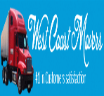 West Coast Movers logo