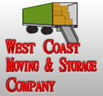 West Coast Moving & Storage Company logo