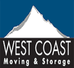 West Coast Moving logo