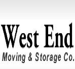 West End Moving & Storage logo