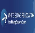 White Glove Relocation logo