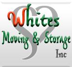 Whites Moving & Storage Inc logo