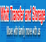 Whitt Transfer & Storage logo