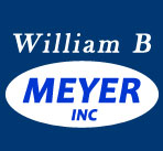 William B Meyer Inc logo