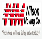 Wilson-Moving-Company logos