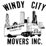 Windy-City-Movers logos