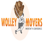 Wolley-Movers logos